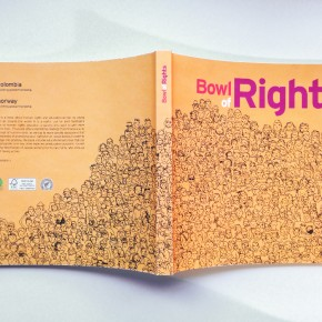 Bowl of Rights: A Book about Human Rights