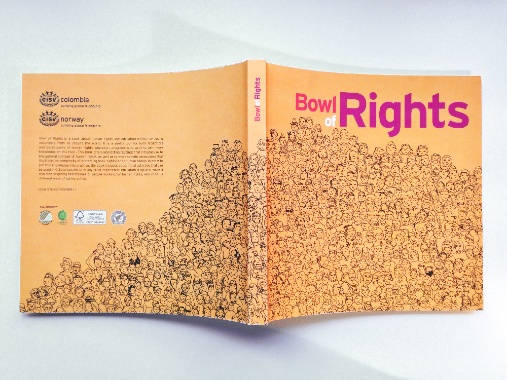 bowl of rights portada