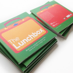 The Lunchbox: A Book About Sustainable Development