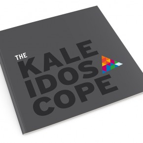 The Kaleidoscope: A Book About Diversity